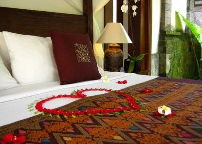The Ubud Village Resort and Spa Kamar Tamu
