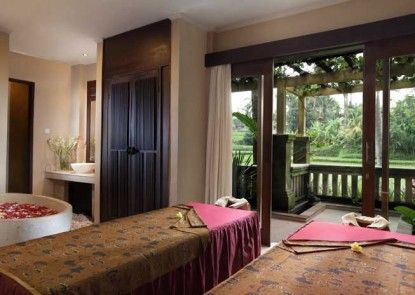 The Ubud Village Resort and Spa Spa
