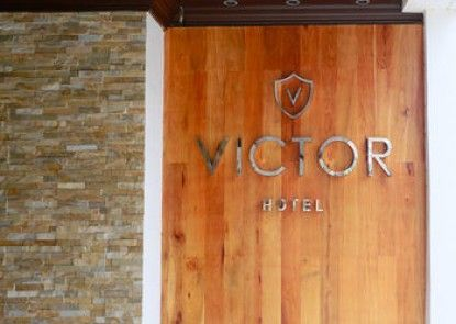 The Victor Hotel