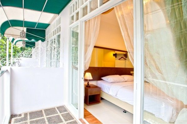 The Victoria Luxurious Guesthouse, Bandung