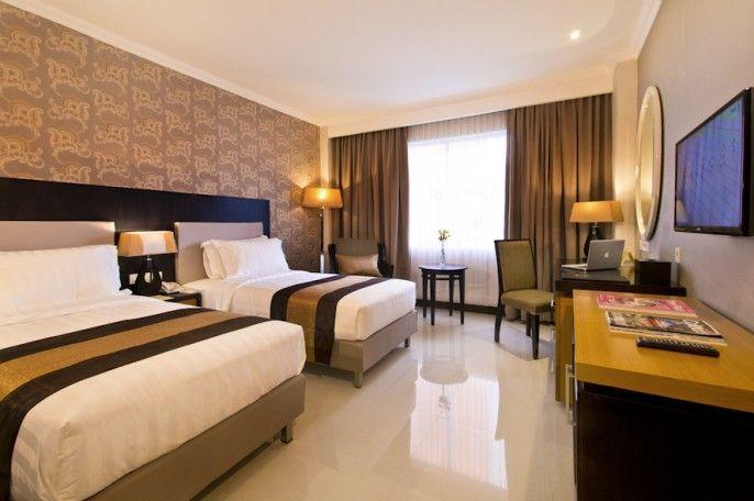The Victoria Hotel Yogyakarta, Sleman