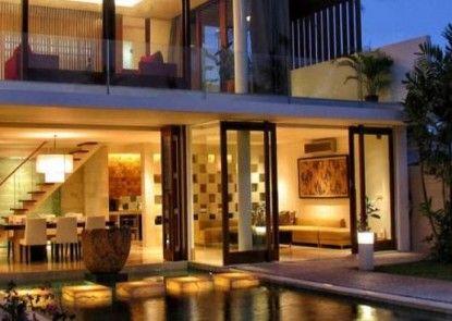The Wangsa Hotel and Villas Teras
