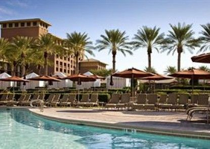 The Westin Kierland Resort and Spa Teras