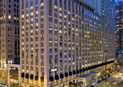 The Westin Michigan Avenue Chicago Teras