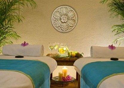 The Westin Resort & Spa Puerto Vallarta Teras