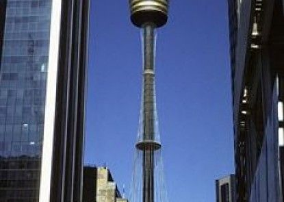 The Westin Sydney Teras