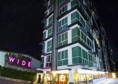 The WIDE Condotel - Phuket