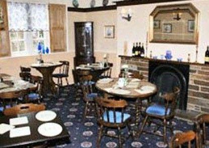 The Wilson Arms - Inn Teras
