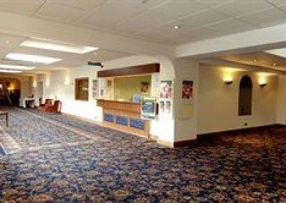 The Windlestrae Hotel Teras