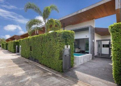 The 8 Pool Villa