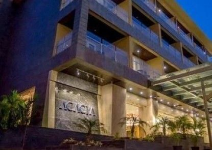 The Acacia Hotel & Spa Goa