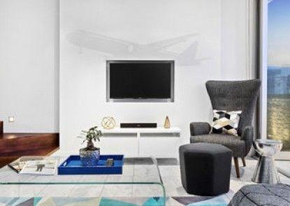 The Aero House - Rejuvenate Stays