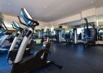 The Alana Hotel & Convention Center - Solo Ruangan Fitness