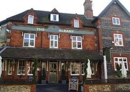 The Albany
