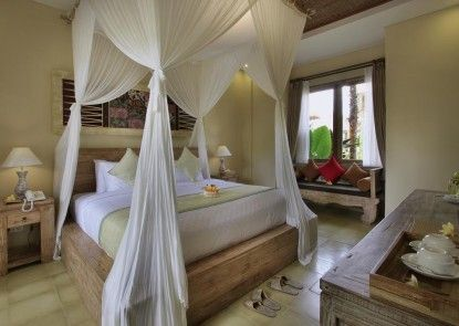 The Alena Resort Teras