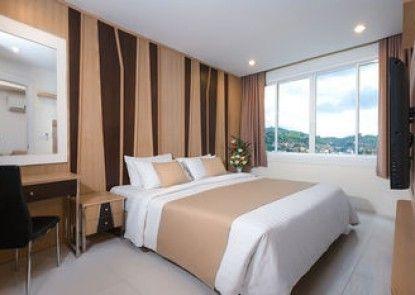 The Allano Phuket Hotel