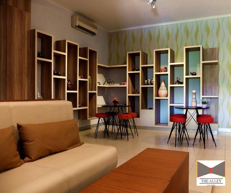 The Alley City Hotel, Denpasar