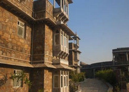 The Amargarh Udaipur