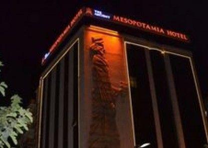 The Ancient Mesopotamia Hotel