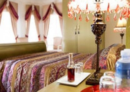 The Angel's Place Boutique Hotel