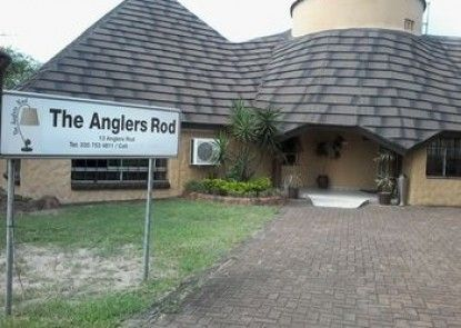 The Anglers Rod