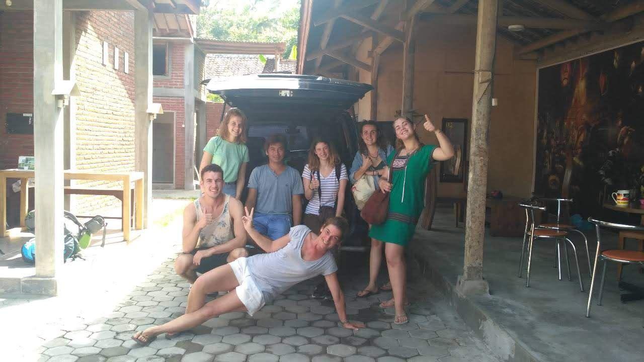 The Antique Homestay, Banyuwangi