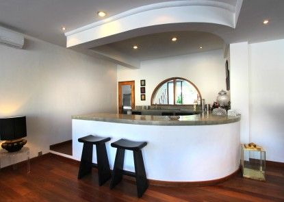 The Apartments Umalas Bar