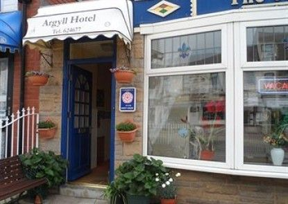 The Argyll Guest House