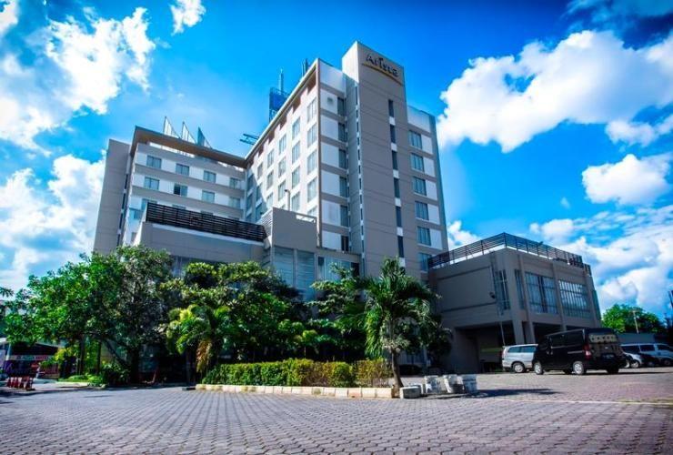 The Arista Hotel Palembang, Palembang