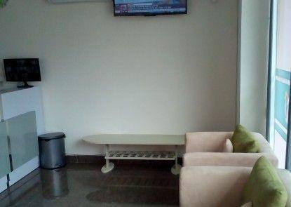 The Arizon @ Malioboro Hotel Teras