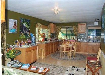 The Artist Cottage