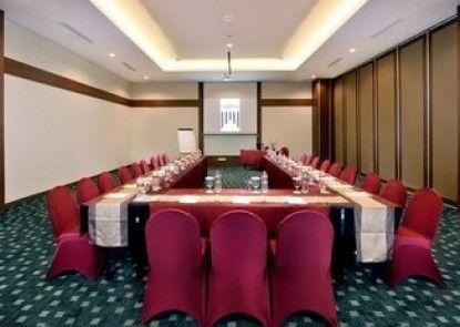 The Atrium Hotel and Resort Yogyakarta