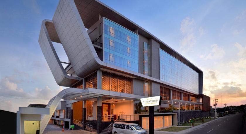 The Atrium Hotel and Resort Yogyakarta, Sleman