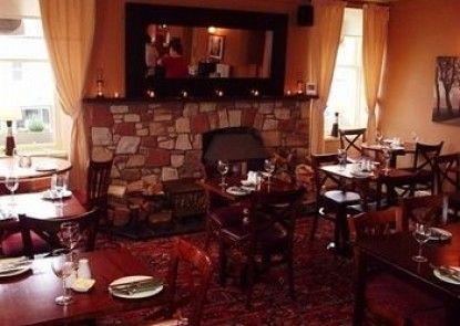 The Avenue Restaurant at The Victoria Inn