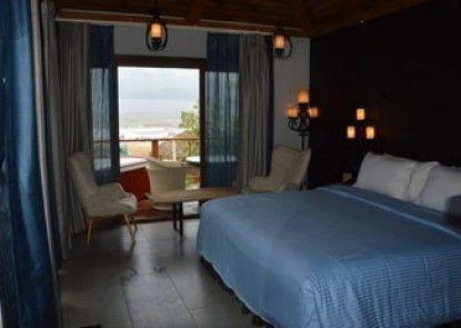 The Baga Beach Resort