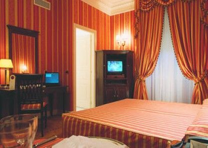 The Baileys Hotel - Rome