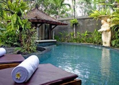 The Bali Dream Villa Seminyak Teras