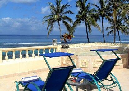 The Bali Shangrila Beach Club