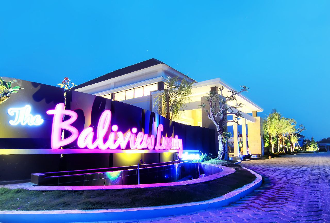 The Baliview Luxury Villas & Resto, Pekanbaru