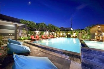 The Banyumas Villa, Denpasar