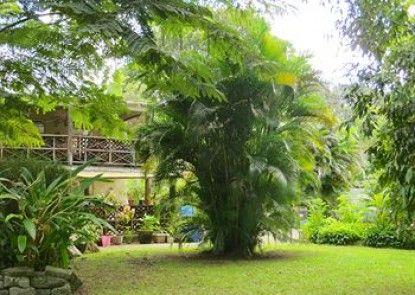The Barbados CHI Centre