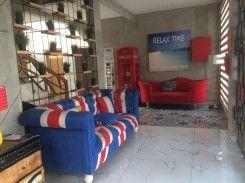 The Batik Bed & Coffee