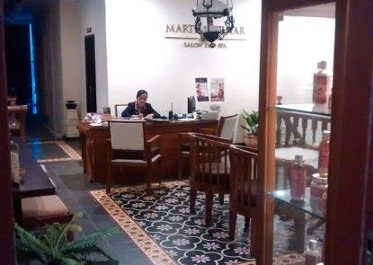 The Batik Hotel Medan Salon Kecantikan
