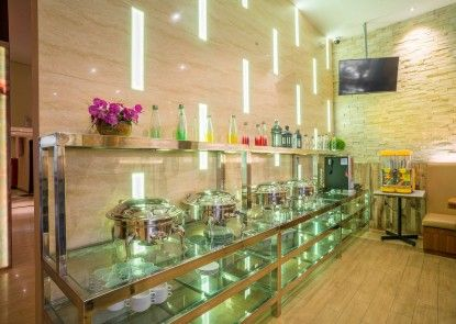 The Batik Hotel Medan Rumah Makan