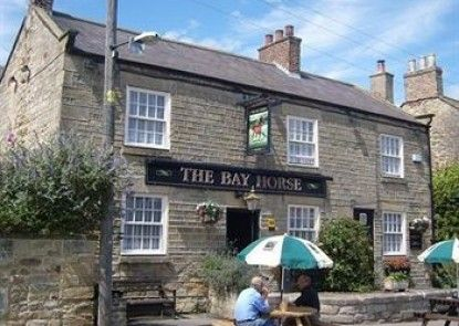 The Bay Horse Country Inn