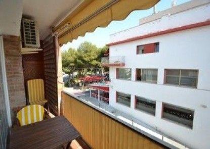 The Beach Apartment