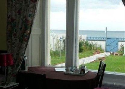 The Beachfront B&B