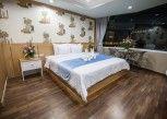 Pesan Kamar Suite Eksekutif, Pemandangan Laut di The Beach Front Resort Pattaya
