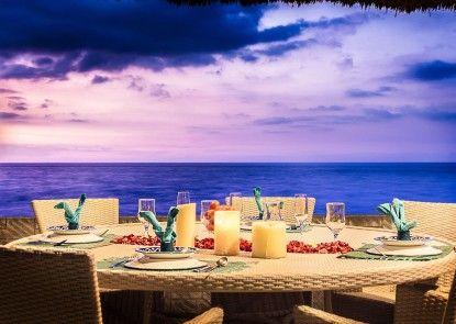 The Beach Front Villas - North Bali