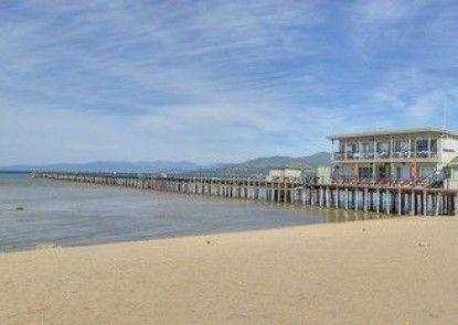 The Beach Retreat & Lodge at Tahoe
